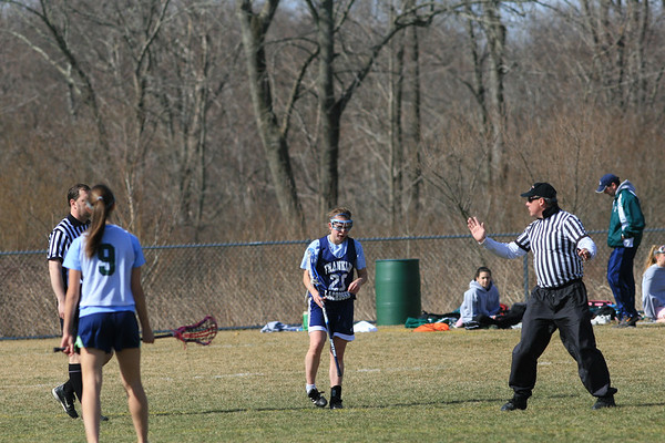 Pre-season: FHS LAX travels to CT