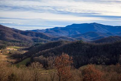 Franklin North Carolina 2013-7