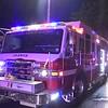 Franklin Aquare Accident Car Into Building- Paul Mazza