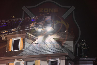 Franklin Square F.D. Signal 10  New Hyde Park Rd.  1/14/20