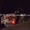 Franklin Square & Munson House Fire 127 Doris Ave 10-24-13-1