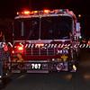 Franklin Square & Munson House Fire 127 Doris Ave 10-24-13-20