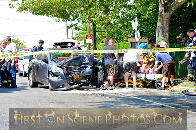 07/26/15 - Franklin Avenue Fatal Accident