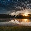 Harlinsdale Sunrise
