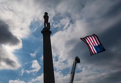 Franklin Flag