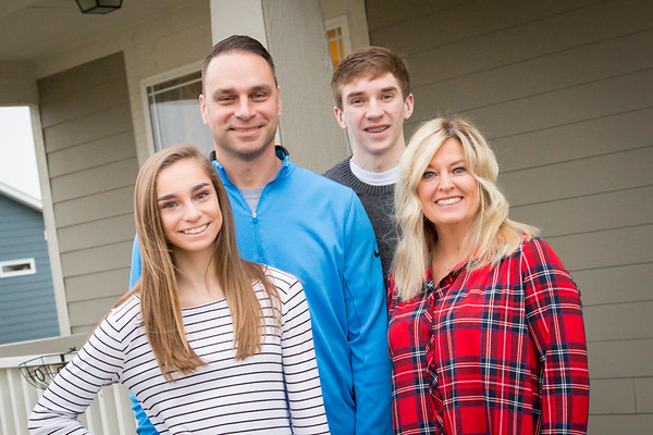 Washam Family