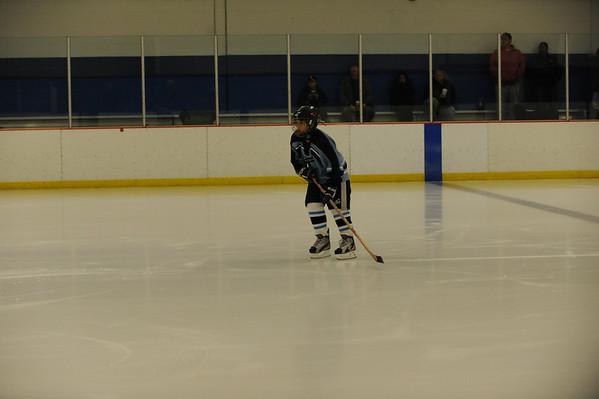 Franklin Flyer Hockey PeeWee 2 2011-12