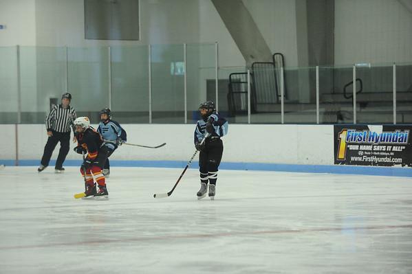 Franklin Flyers PeeWee 1  2012-2013