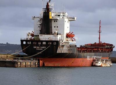Brest September 2012