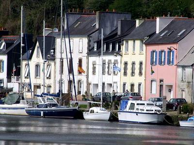 Finistère - Chateaulin & Region