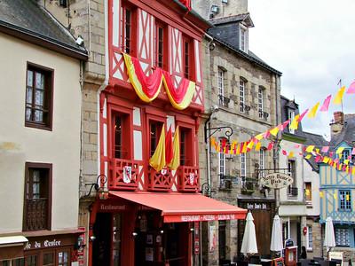 Morbihan - Josselin