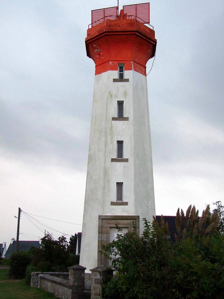 Douarnenez - September 2012