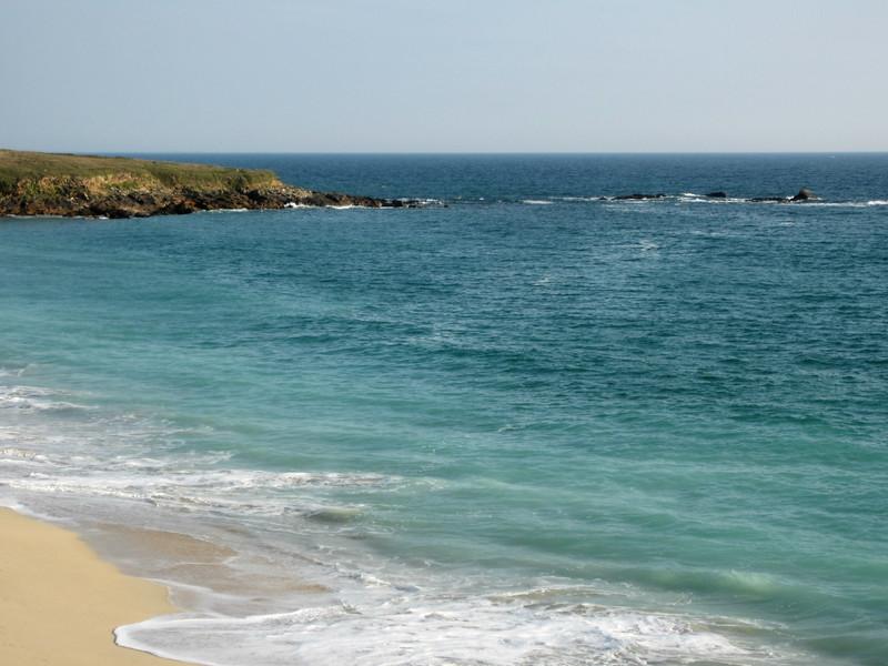 Plouhinec, Strand von Gwendrez