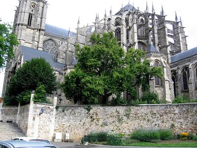 Pays de la Loire - Le Mans
