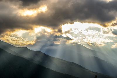 Col du Val Louron Azet
