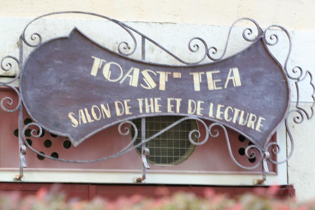 I Le Grau de Roi och Rhone 106