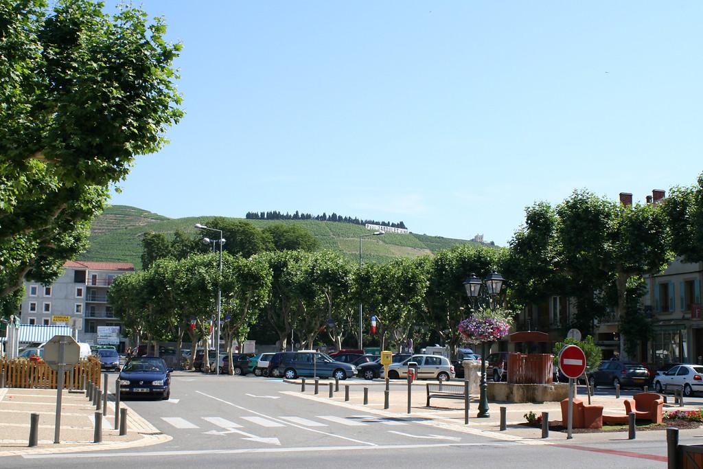 I Le Grau de Roi och Rhone 147