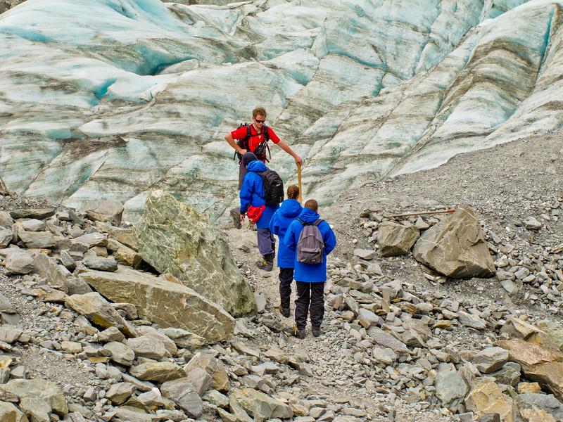 Frans Joseph Glacier (17 of 34)