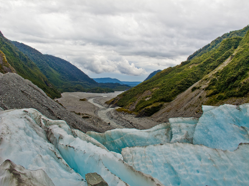 Frans Joseph Glacier (20 of 34)