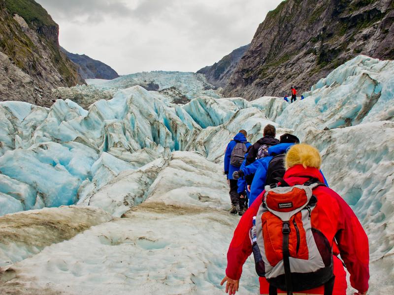 Frans Joseph Glacier (19 of 34)