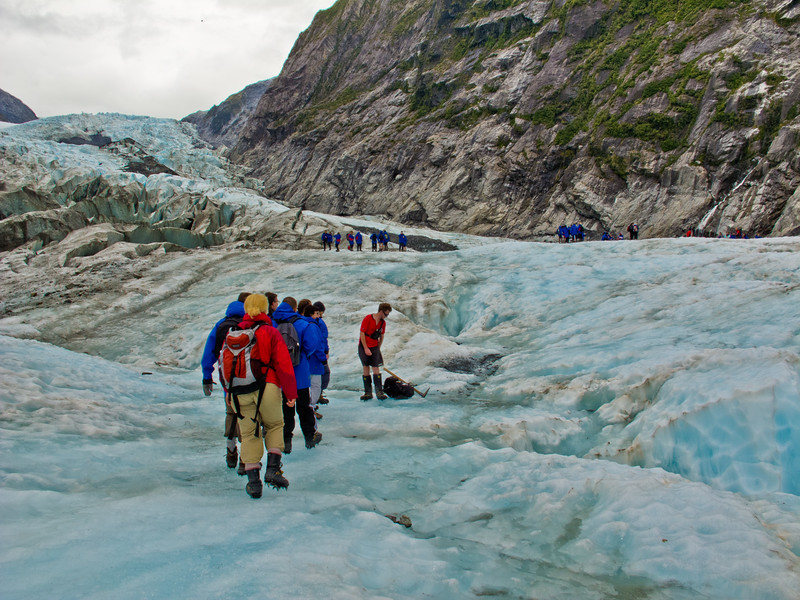 Frans Joseph Glacier (25 of 34)