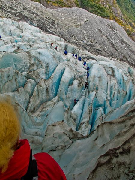 Frans Joseph Glacier (32 of 34)