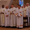 SCJs from around the world were present at the Mass