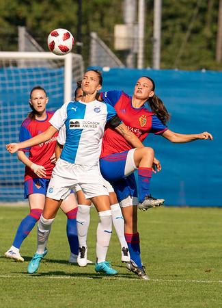 Frauen FC Basel versus GC Zürich  - © Klaus Brodhage(7)