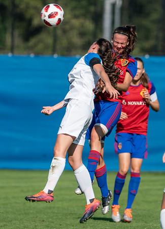 Frauen FC Basel versus GC Zürich  - © Klaus Brodhage(20)