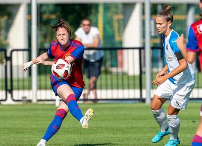 Frauen FC Basel versus GC Zürich  - © Klaus Brodhage(17)