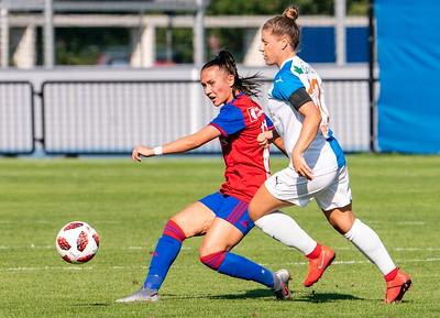 Frauen FC Basel versus GC Zürich  - © Klaus Brodhage(9)