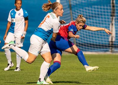 Frauen FC Basel versus GC Zürich  - © Klaus Brodhage(5)
