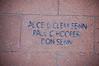 ALICE & CLEM SENN<br /> PAUL C HOOPER<br /> DON SENN