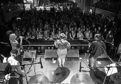 Frazey Ford | Sugar Nightclub | Victoria BC