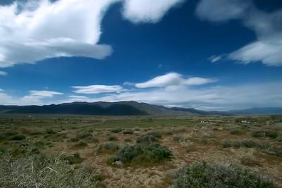 Nixon, Nevada