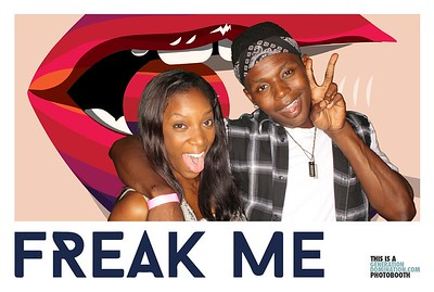 Freak Me every Monday at Basement East 08/01/16