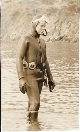 Fred Antrobus III