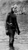 Antrobus Fred III scuba early 1960's Bellingham, Wa enhanced