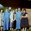 Dorthey Antrobus, Woody Leanna, Granpa Andy and Grandma Eva Anderson (Wood), Bill, Gail and Betty Leana.