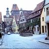 Rothenburg.  1970