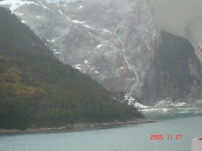Beagle Canal Tierra Del Fuego