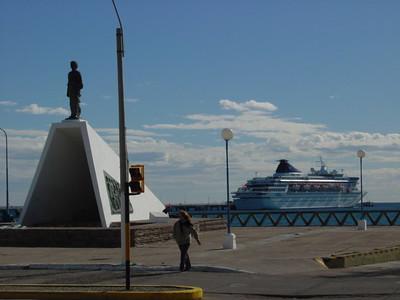 Puerto Modyn Vineyard Buenas Aires La Boca