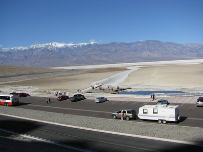 2009 Death Valley