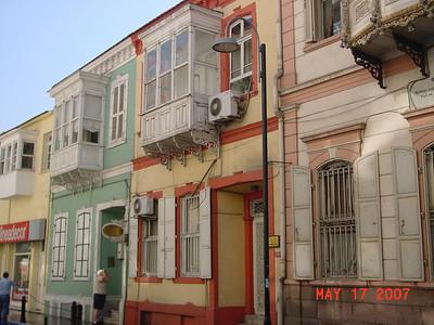 Med. Cruise,Izmir-Istanbul