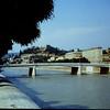 1067  Ponta (bridge) Navi, Verona over the Adige River.