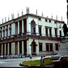 """1967  The city of Vicenza Museum. """"Museo Civico"""""""