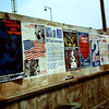 We saw Communist posters all over Italy but these are in Verona.