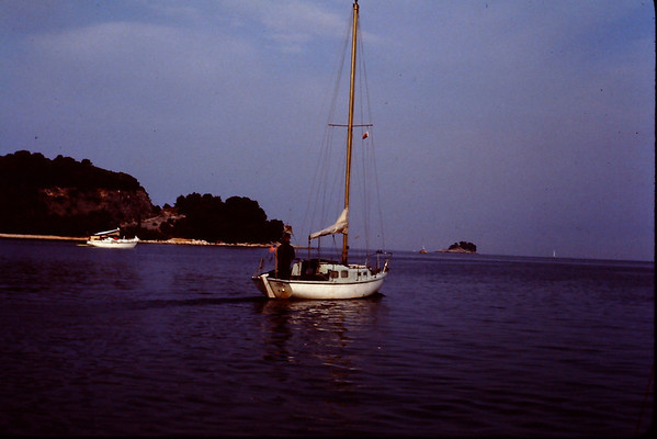 Venice & the Lagoon explored on the Jacarana II