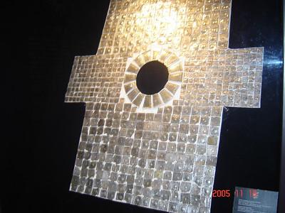 2005 Gold Eroctica Muesum