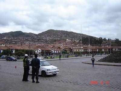 2005 Manchu Pichu Pueblo Hotel